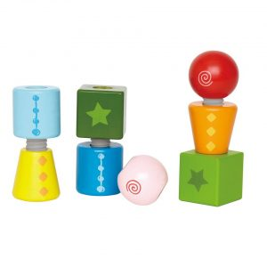 Playopolistoys Children Learn While Playing