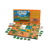 Harvest Time coopgame
