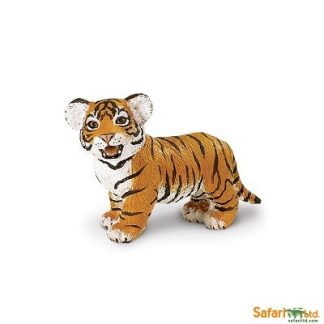 Bengal tiger cub for imaginative play