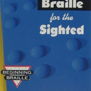Book explains Braille to the sighted
