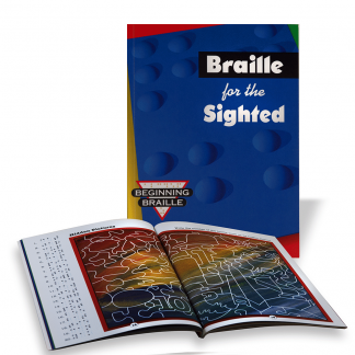 Braille for the Sighted book