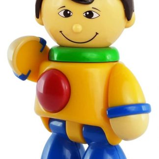 Tolo Multi-Cultural Play Figures-Asian boy