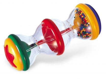 Tolo Shake Rattle Roll Infant Toy