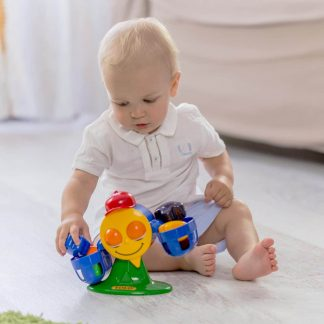 Tolo First Scales toddler toy