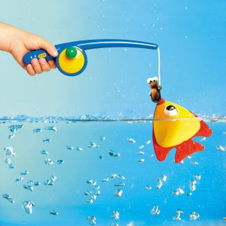 Tolo Funtime Fishing toddler toy