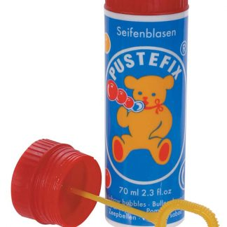 Pustefix Bubbles Large for blowing bubbles
