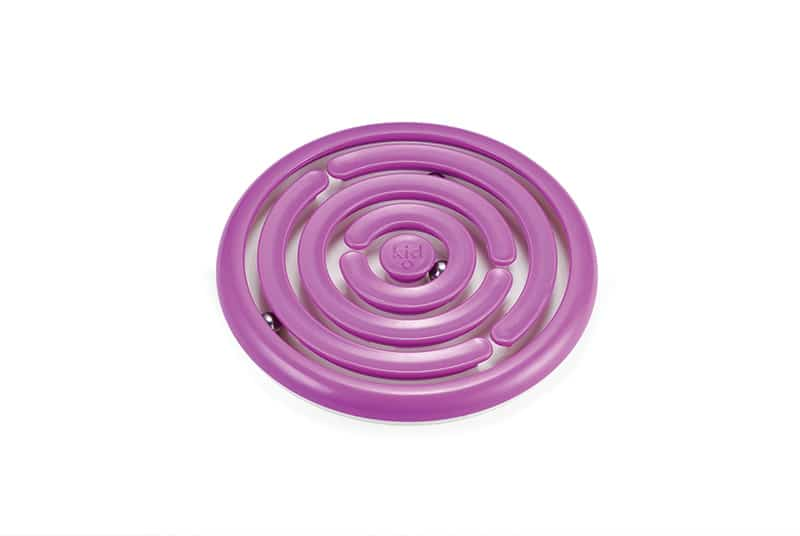 Marble Maze-Purple develops motor control