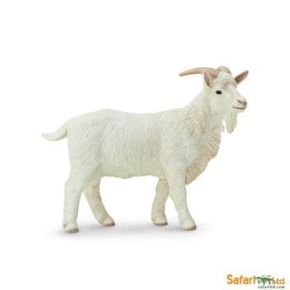 farm animal play figure billy goat toy