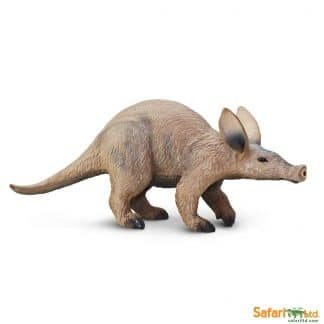 aardvark wild animals play figures