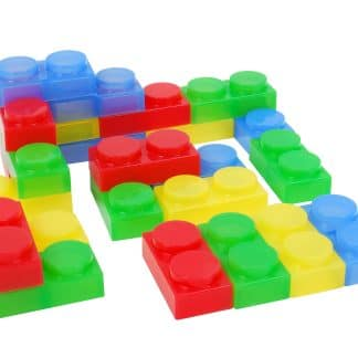 Silishapes Soft Silicone Bricks