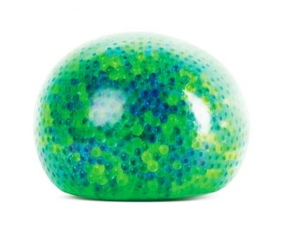 Giant Bead Ball relieves stress