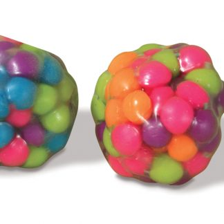 DNA sensory squeeze ball